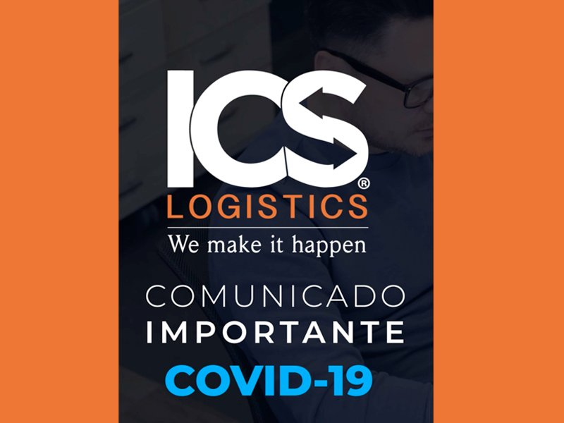BLOG ICS Logistics